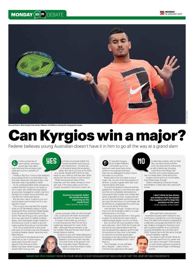 kyrgios-debate