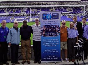 The Everton Former Players' Foundation