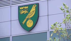 Norwich City's Carrow Road ground