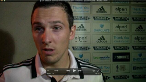 West Ham's Stewart Downing could be a key player for the East London club this season