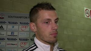 Southampton midfielder Morgan Schneiderlin has been an integral part of his team this season
