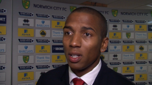 Interviewing Ashley Young