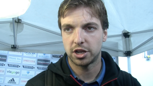 Newcastle stopper Tim Krul says his team didn't show up at Craven Cottage